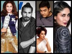 Alia Bhatt, Aamir Khan & 10 Bollywood Celebs Who Turned Vegan