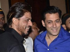 Bajrangi Bhaijaan: Look What Salman Khan Said To Shahrukh Khan