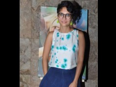 Kiran Rao Quits Her Dream Project For Difference In Opinion