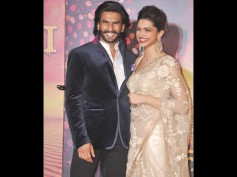 Question About Deepika Padukone Made Ranveer Singh Upset!