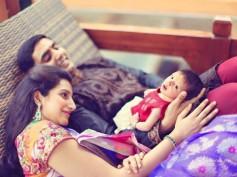 Balakrishna's Grandson Name Announced