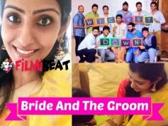 NOT TO MISS: Allari Naresh Virupa Wedding Celebrations