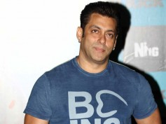 Salman Khan Hit & Run: Case Papers Were Burnt Long Back In 2012