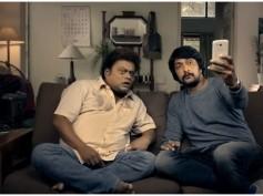 WATCH: Sudeep-Sadhu Kokila's Ad For OLX