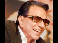 Veteran Actor Dharmendra Unwell, Admitted To Hospital