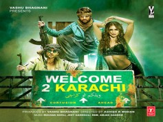 Welcome To Karachi Box Office Prediction