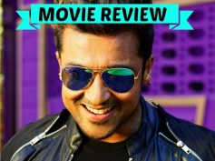 Rakshasudu Movie Review - It's Surya And Surya