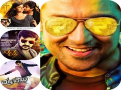 Suriya's 'Masss' To Affect Ranna, Vajrakaya And Krishna Leela At The Box Office!