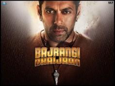 Salman Khan Shows His Creative Side In Bajrangi Bhaijaan Teaser