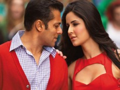 Katrina Kaif's Sweet Words For Salman Khan