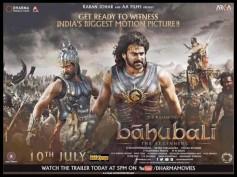 Baahubali Trailer: Mindblowing, Take A Bow S.S. Rajamouli