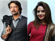 Ranna Special: Sudeep Is Multi-Talented As Kamal Haasan; Says Madhubala