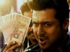 'Masss' Box Office: Strikes Gold In International Market But Fails To Beat Kanchana 2!