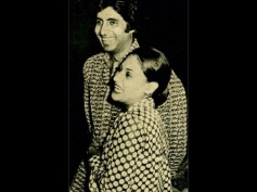 Amitabh Bachchan Shares Old Candid Picture With Jaya On 42nd Anniversary