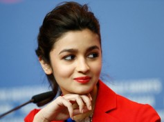 What Made Alia Leave Her House?
