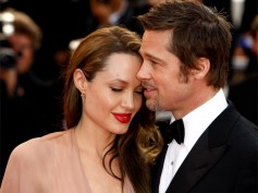 Happy Birthday Angelina Jolie! Brangelina's Love Story In Pics