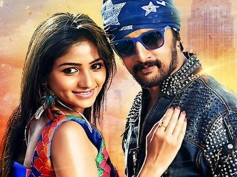 OMG! Sudeep's 'Ranna' Sets The Charts; Movie Trending On Twitter