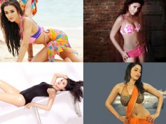 CHECK OUT: Top 10 Curvaceous Queens Of Tamil Cinema!