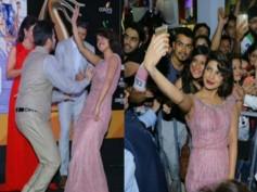 IIFA 2015: Dil Dhadakne Do Gala Screening Pics