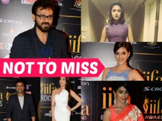 IIFA 2015: Tollywood Celebrities Grace The Green Carpet