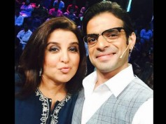 Now Farah Khan To Replace Marzi Pestonji In Nach Baliye 7?