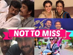 #NationalBestFriendsDay: Tollywood Celebrities And Their Friends, Like Family
