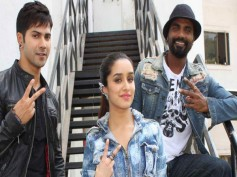 Is Remo's ABCD 2 In Trouble With The Censor Board?