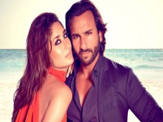 Saif Ali Khan and Kareena Kapoor To Sign Their 7th Film Together