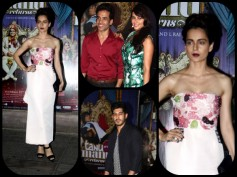Pics: Bollywood Celebs At Tanu Weds Manu Returns Success Party