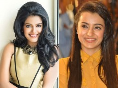 Trisha Sings Praises To Vishakha Singh For That Bold Reply