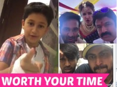 NOT TO MISS: Tollywood Celebrities Best Ever Dubsmash Videos