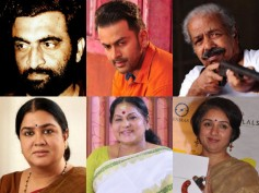 Malayalam Actors Turned Dubbing Artists