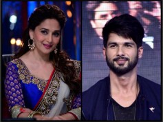 OMG! Shahid Kapoor Replacing Madhuri Dixit On Jhalak Dikhhla Jaa 8!