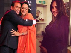 Ahaana Deol Gives Birth To A Baby Boy; Hema Malini Thrilled