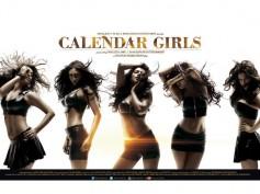Madhur's Calendar Girls Poster: 5 Hottest Bikini Babes