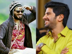 Dulquer Salmaan As Charlie