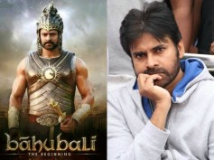 Pawan Kalyan Turns Headache For Baahubali: Dear Pawan Kalyan, Are You Listening?