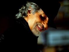 Amitabh Bachchan To Turn Superhero For Animated Series!