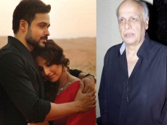 Hamari Adhuri Kahani Is Liked In Bharat Not In India: Mahesh Bhatt