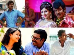 International Joke Day Spl: Tamil Comedians Who Turned Heroes!
