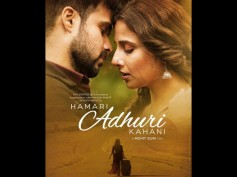 Hamari Adhuri Kahani Tuesday (5 Days) Box Office Collection