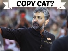 VIDEO: Rajamouli, The Director Of Baahubali A Complete Copy Cat?