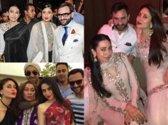 Rare And Unseen Pictures Of Kareena Kapoor With Saif Ali Khan And Karisma Kapoor