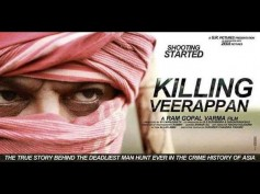 First Look Of Shivarajkumar From 'Killing Veerappan' Goes Viral!