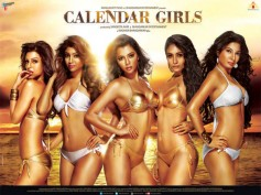 Calendar Girls: No Actress To Bare Her Body