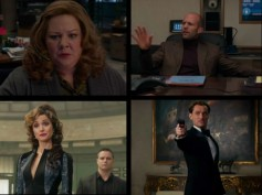 Spy Movie Review: Melissa McCarthy Wins The Game!
