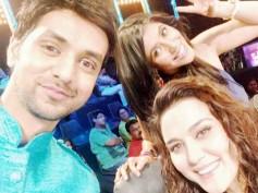 What Are Radhika Madan, Shakti Arora Doing In Ekta Kapoor's Nach Baliye 7?