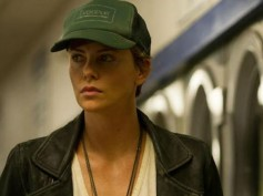 Charlize Theron's Dark Places Trailer: Gillian Flynn's Novel Adaptation