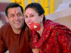 Bajrangi Bhaijaan New Song: Salman Khan-Kareena Kapoor's Cute Chemistry