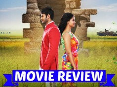 Krishnamma Kalipindi Iddarini Movie Review: High On Emotions